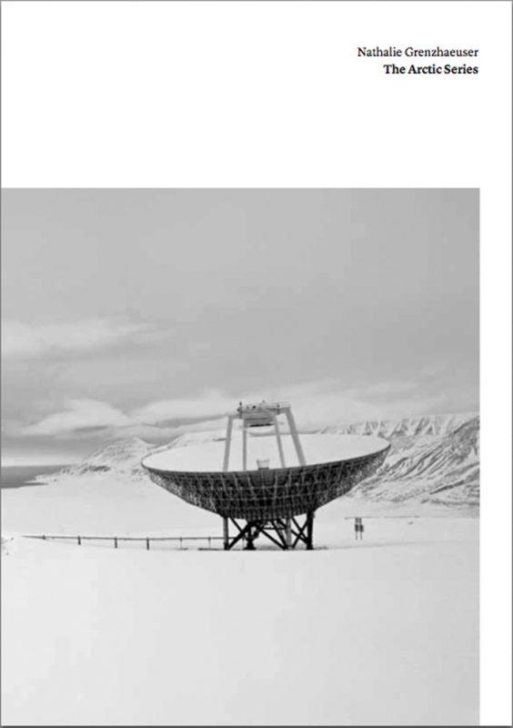 Nathalie Grenzhaeuser The Artic Series
